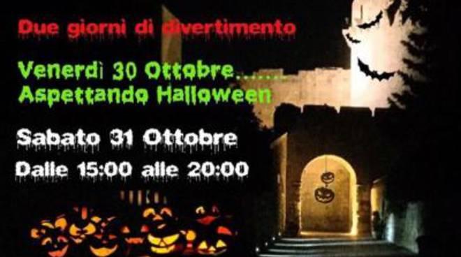 Halloween al centro storico