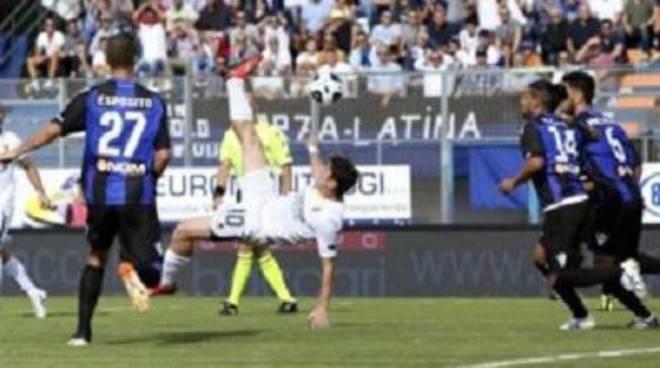 I nerazzurri sbancano Modena con i gol di Olivera e Schiattarella