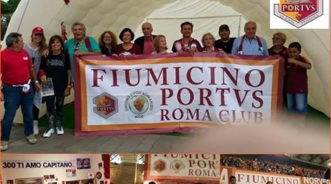 """Il 29 ottobre nasce il """"Roma Club Portvs"""""""