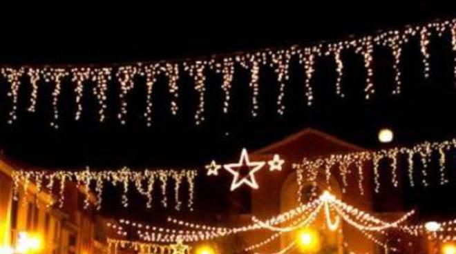 IL Cral aderisce alla cena raccolta fondi per le luminarie natalizie