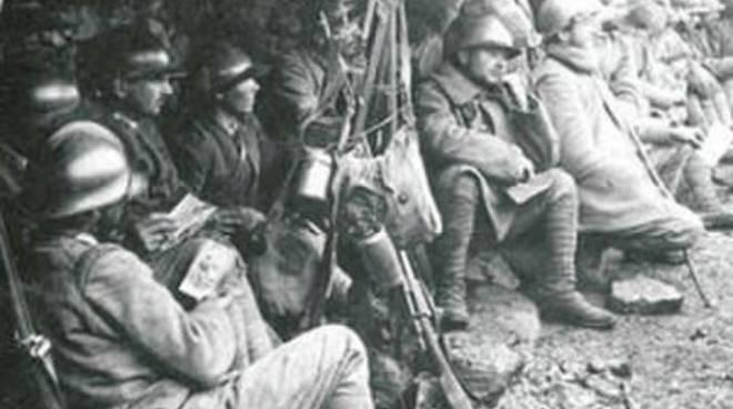 In dirittura di arrivole celebrazioni per il Centenario della Prima Guerra mondiale