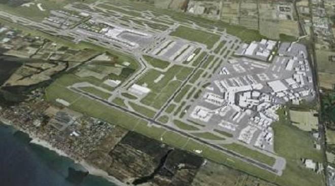 Investimenti e IV pista aeroportuale, il Comitato FuoriPista: ''Adr ed Enac sempre fantasiosi''