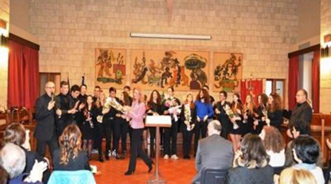 L'Accademia di Tarquinia Musica presenta i corsi 2015/2016