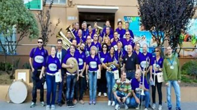 La Filarmonica prende il secondo posto al Festival internazionale di Malgrat de Mar