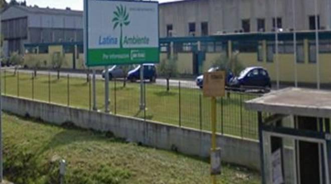 LatinAmbiente, il sub commissario incontra i lavoratori
