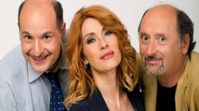 """""""Ieri è un altro giorno"""" apre la stagione del Teatro Nino Manfredi"""