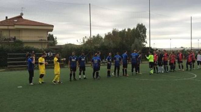 Lo United Latina Futsal stecca la prima e cade a Fondi