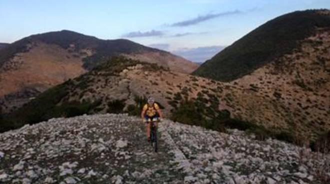 Marathon Parco dei Monti Ausoni e Lago di Fondi