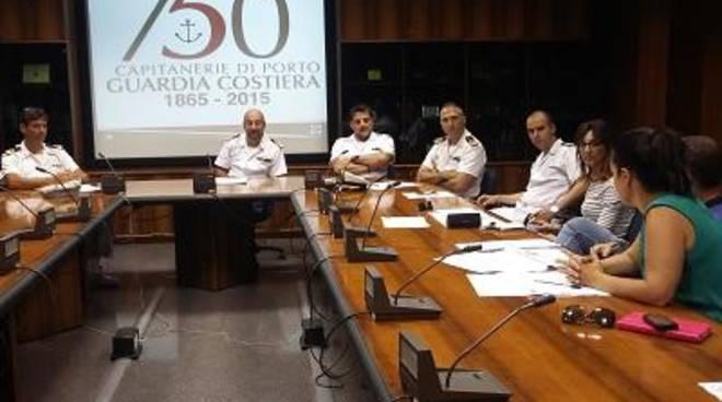 Mare Sicuro 2015, ecco il bilancio della Direzione Marittima del Lazio