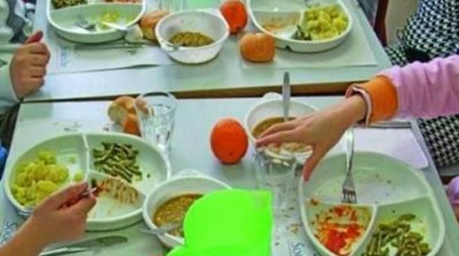 Mense scolastiche: difficoltà economiche per molte famiglie