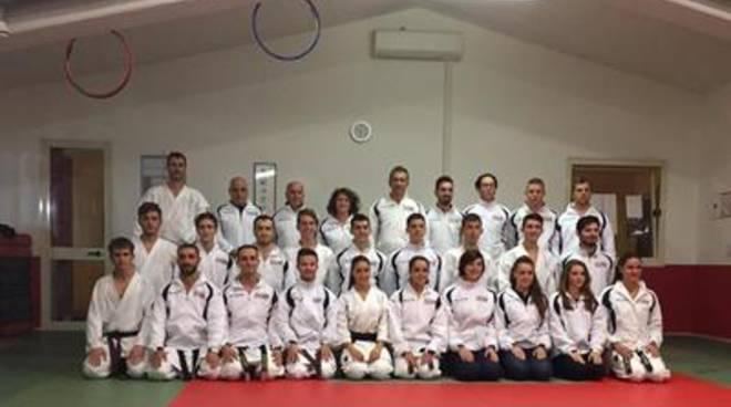 Mushin Karate Eschilo, presentati i corsi della stagione 2015/2016