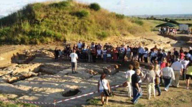 Natura, archeologia e letteratura per il weekend di 'Tarquinia a porte aperte'