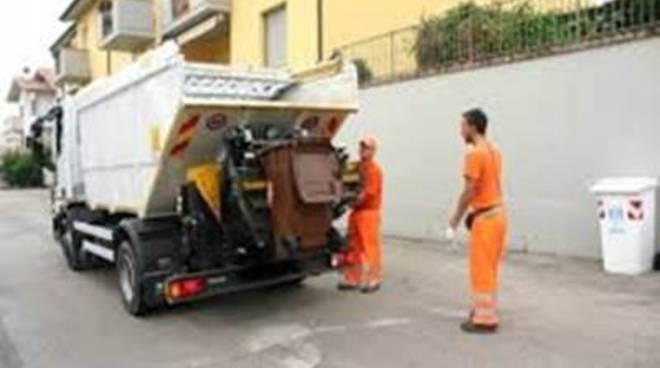 Nota sulla raccolta dei rifiuti per venerdì sera/sabato mattina