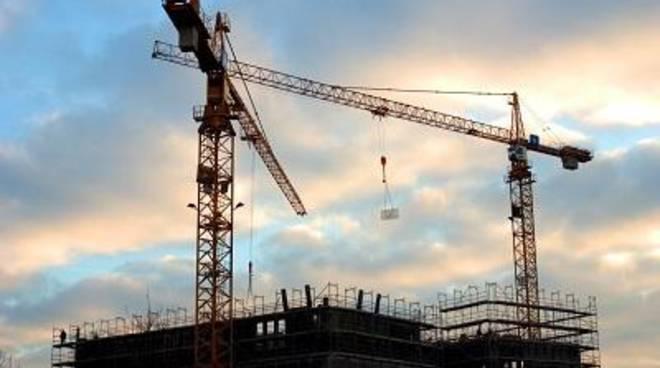 Pagliuca annuncia l'inaugurazione dello sportello edilizia