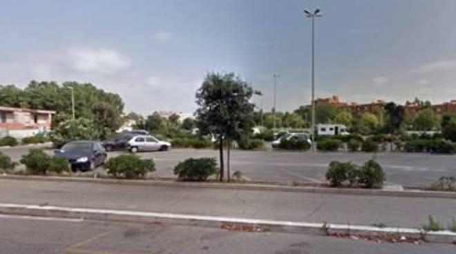 """Parcheggio della Rodano, tutto pulito. Il plauso di """"Donne in Azione"""""""
