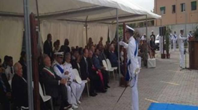 Passaggio di consegne al Comando Generale delle Capitanerie di Porto