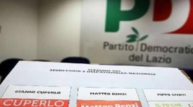 """Pd Latina: """"Fermiamo il trasformismo"""""""