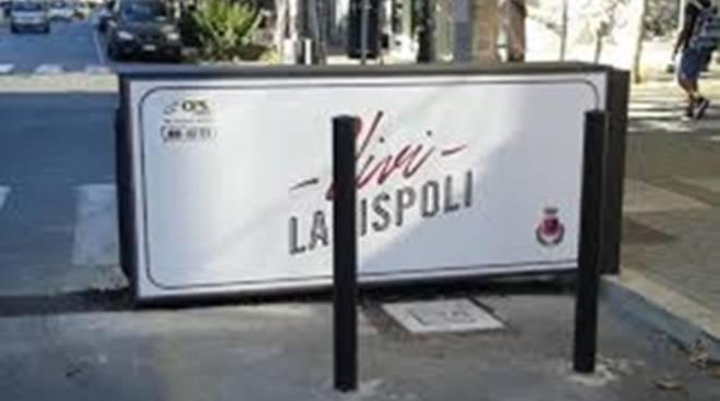 """""""Progetto Legalità"""": """"Le transenne di Viale Italia sono iregolari"""""""