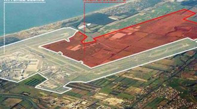 Raddoppio aeroporto, Montino: ''L'equilibrio di Del Rio cozza contro l'ostinazione di Riggio''