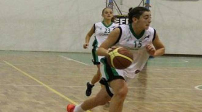 Redimedica Bull Basket Latina sconfitta all'esordio<br />