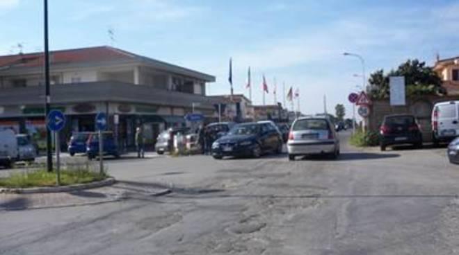 Ripristinato del doppio senso di circolazione su via Sassari