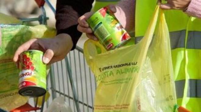 Ritornano le raccolte alimentari di Solidarietà Nazionale nei supermercati