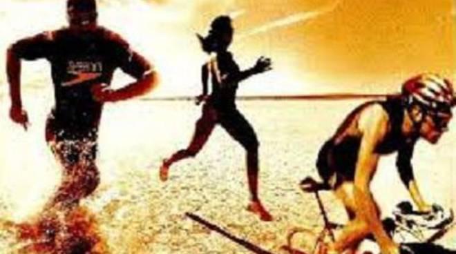 Sbarca a Civitavecchia l'evento Ironmanbrand leader nel mondo del triathlon