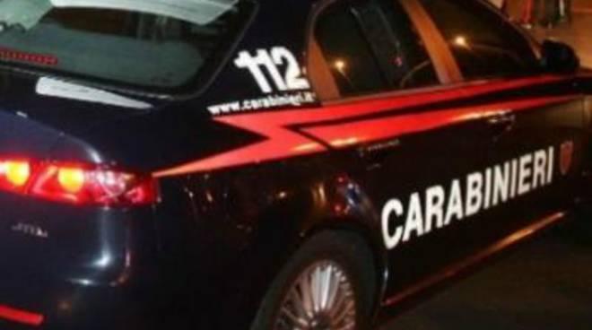 Sei persone arrestate dai Carabinieri nelle ultime 48 ore
