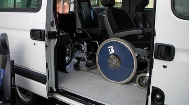 "<span style=""font-size: 12px;""><span>Trasporto per disabili, al via i tirocini per ex detenuti</span"