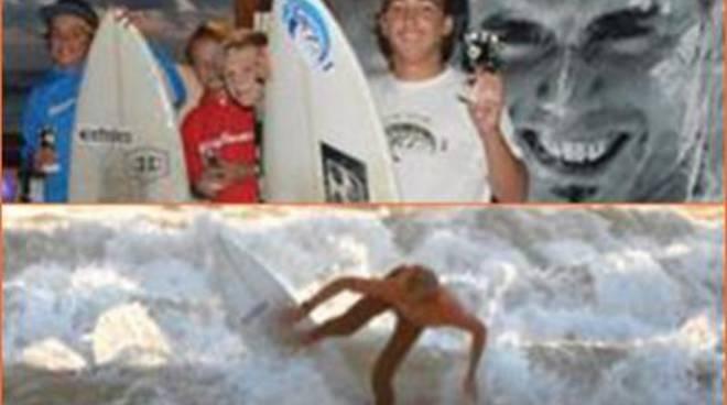 Surf, successo per il V Memorial Tommaso forti