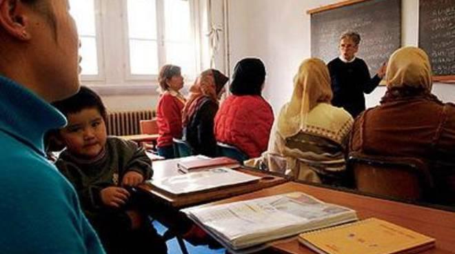 Tornano i corsi gratuiti di italiano per stranieri