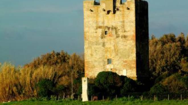 Torre medievale di Palidoro: la Giunta Regionale autorizza la concessione al comune di Fiumicino