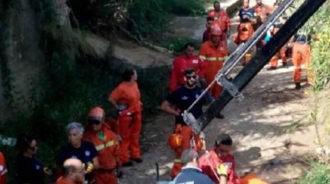 """Torrente Pontone, Mitrano: """"La prevenzione deve costituire un'attività ordinaria"""""""