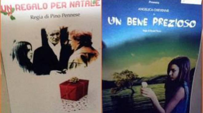 Tre corti d'autore per una serata dedicata al cinema