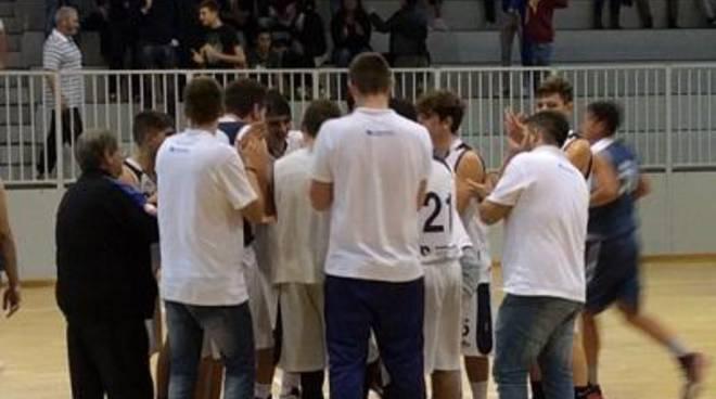 Un esordio casalingo sfavillante per il Latina BasketUnder 16Eccellenza