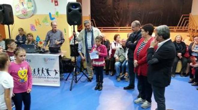 Una grande festa dei nonni, nelle location di Villa Traniello e la Scuola Mazzini