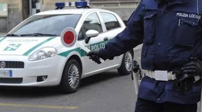 Viabilità e sicurezza stradale, riparte il servizio della Polizia Locale