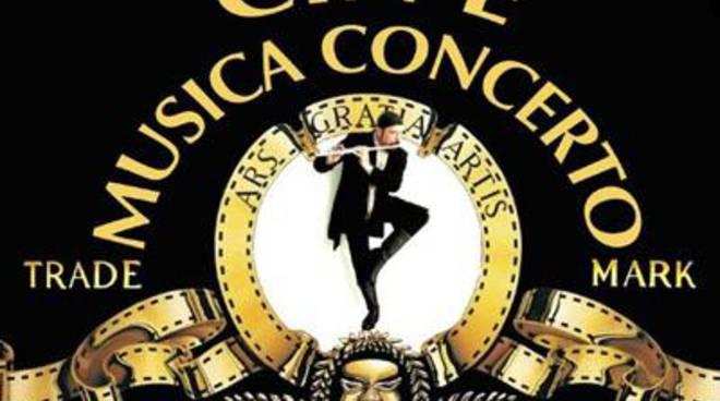 """A """"Cin'è musica concerto"""" la """"magia"""" del pianoforte"""