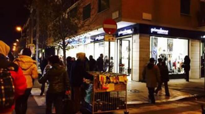 Abusivismo commerciale: fenomeno in crescita nel X Municipio