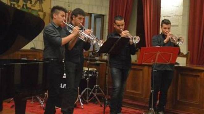 Altri tre allievi dell'Accademia Tarquinia Musica ammessi al conservatorio