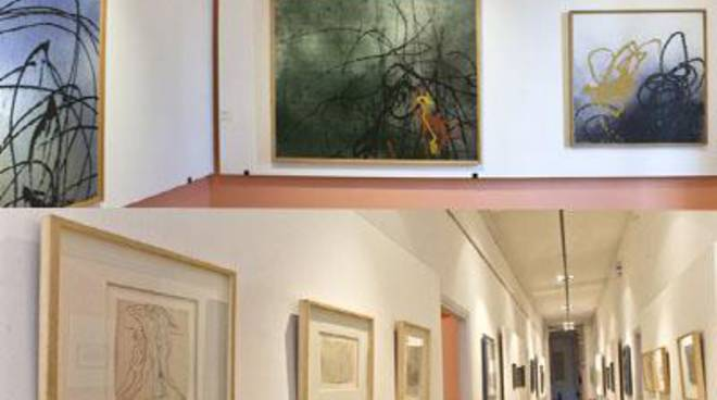 Arte: si inaugura la XXVII edizione del Porticato Gaetano