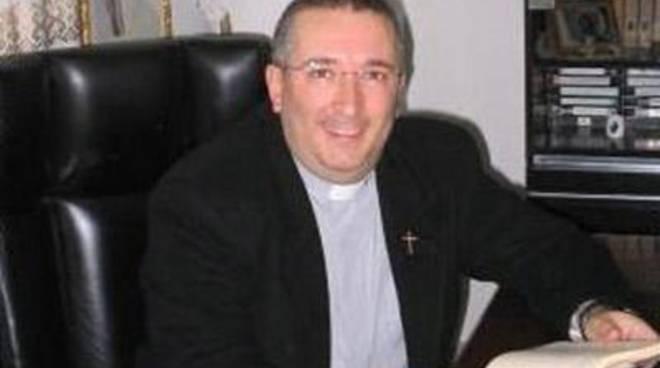 Avvicendamento nella parrocchia di Castellonorato