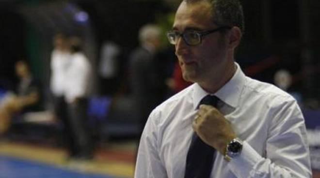 """Basket: Di Manno: """"Dopo Tortona, affrontiamo un'altra squadra di prima fascia"""""""