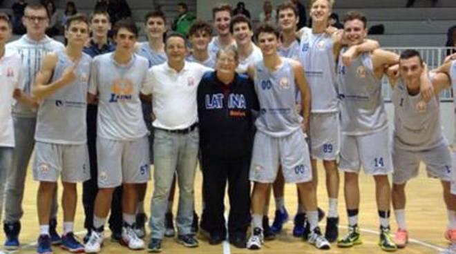 Basket: l'Under 18 Eccellenza sfiora il successo con Roma Eur