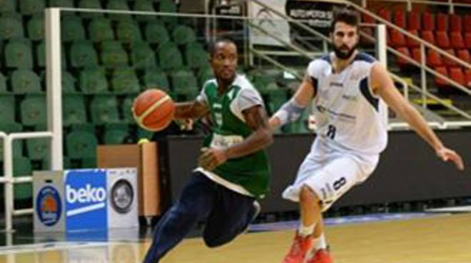 """Basket: Nicola Mei: """"Faremo sentire la nostra presenza in campo"""""""