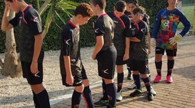 Calcio a 5: allievi e giovanissimi alla grande