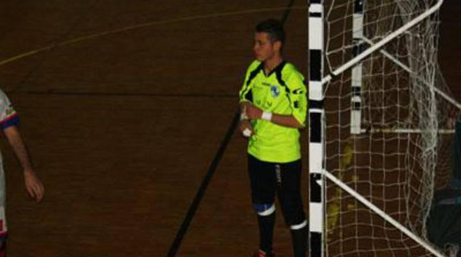 Calcio a 5: Il Fabiani è una fortezza invalicabile,  il Podgora torna a vincere