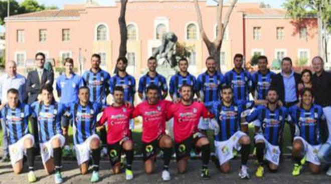 Città di Pontinia corsaro, lo United Latina Futsal sconfitto in casa