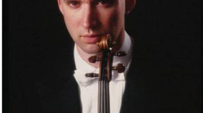 Classica: Vincenzo Bolognese in concerto