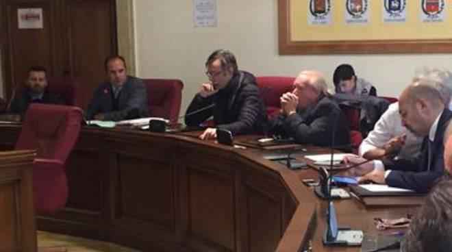 Cotral: il Sindaco all'incontro di palazzo Gentili